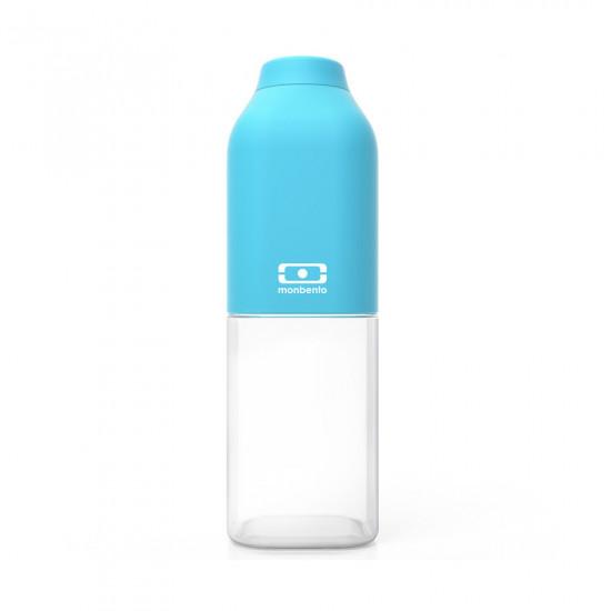 Бутылка MB Positive, голубая, 500 мл