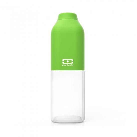 Бутылка MB Positive, зеленая, 500 мл