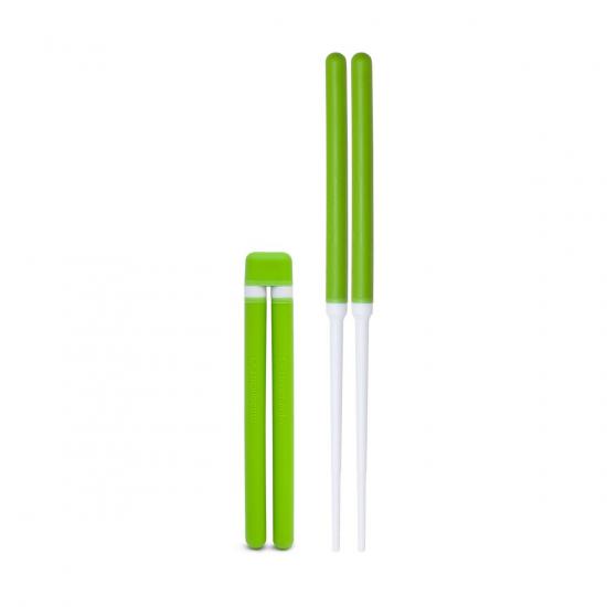 Палочки для суши MB Pair, зеленые