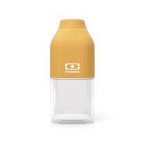 Бутылка MB Positive, горчичная, 330 мл