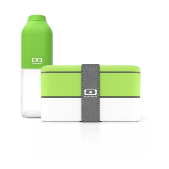Набор MB Original, зеленый