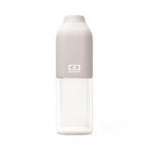 Бутылка MB Positive, светло-серая, 500 мл