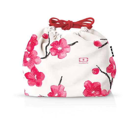 Мешочек для ланча MB Pochette, Blossom