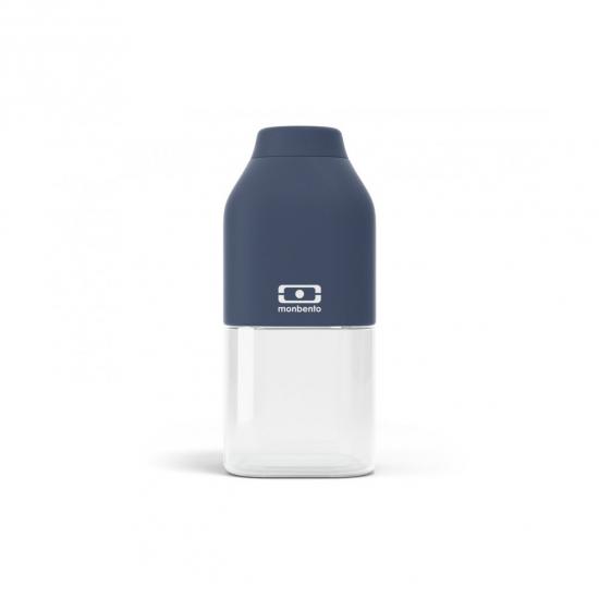Бутылка MB Positive Blue Infinity, 330 мл