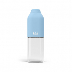Бутылка MB Positive Blue Crystal, 500 мл