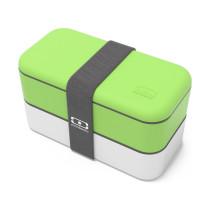 Ланч-бокс MB Original, зеленый