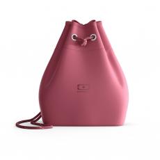 Сумка для ланча MB E-zy, темно-розовая