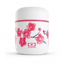 Контейнер-термос MB Capsule Blossom