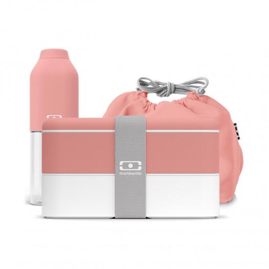 Набор MB Original Pink Flamingo, 3 предмета