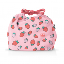 Мешочек для ланча MB Pochette Strawberry