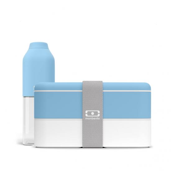 Набор MB Original Blue Crystal