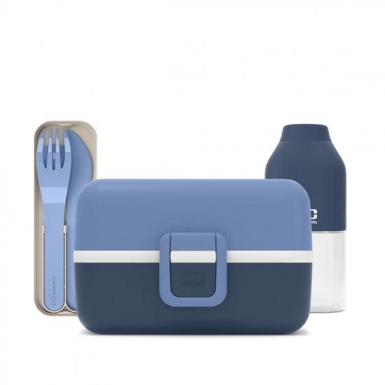 Набор MB Tresor Blue Infinity, 3 предмета