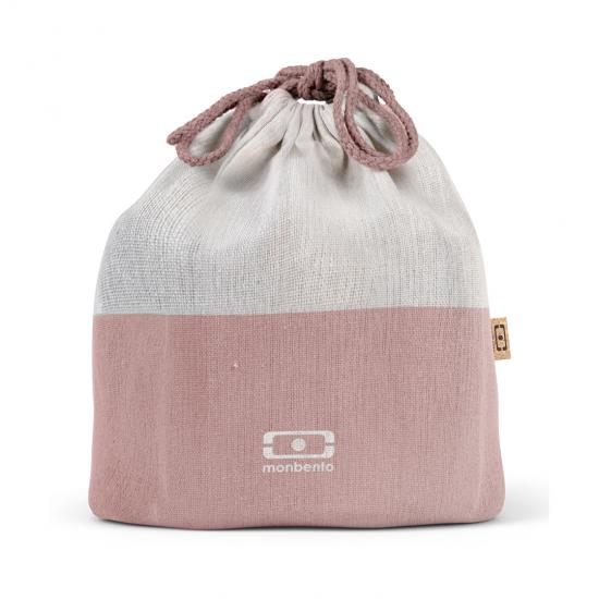 Мешочек для ланча MB Pochette L Flamingo